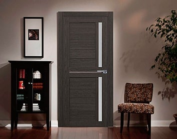 установка межкомнатных дверей в Фаниполе
