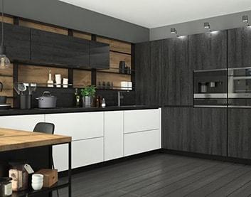 Кухня - Зельва