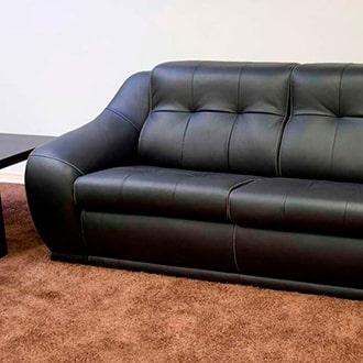 Перетяжка мягкой мебели в Крупках