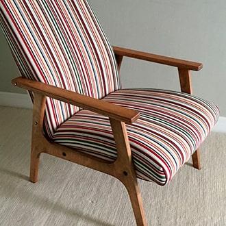 Перетяжка и ремонт мягкой мебели Поставы
